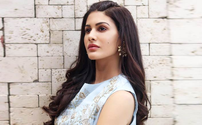 'Rajma Chawal' a learning experience for Amyra Dastur
