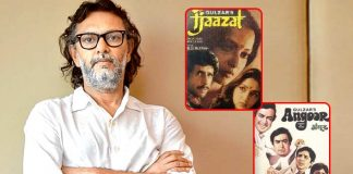 Rakeysh Mehra would love to remake Gulzar's 'Angoor', 'Ijaazat'