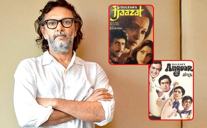 Rakeysh Mehra would love to remake Gulzar's 'Angoor', 'Ijaazat'