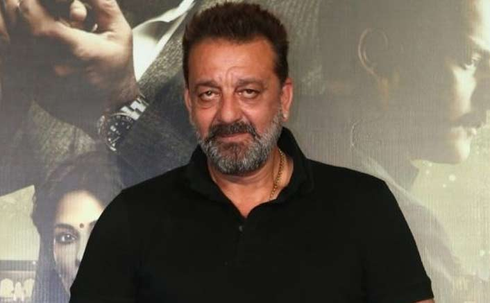 Sanjay Dutt's dark past is left behind and the actor is finally at peace