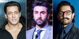 Ranbir Kapoor WILL NOT Clash Either With Salman Khan Or Aamir Khan; Here's How!