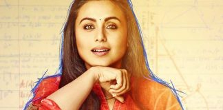 Rani Mukerji's Superhit Hichki Set for a Teachers Day Release in Russia!