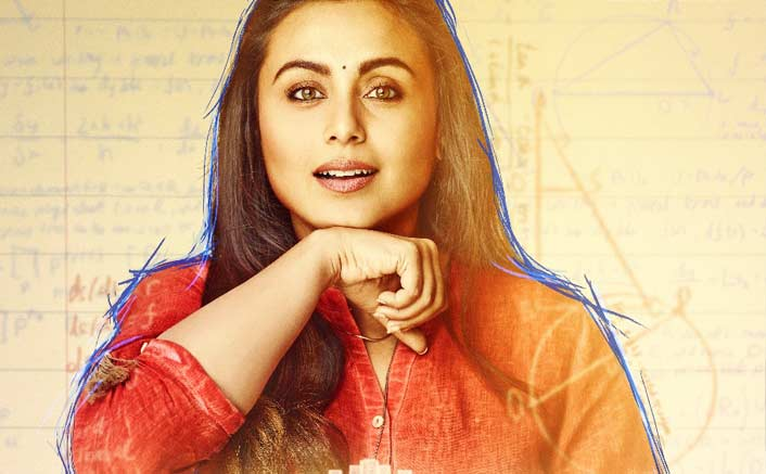 Hichki Worldwide Box Office Collections: Rani Mukerji Is All Set To Enter The 200 Crore Club!