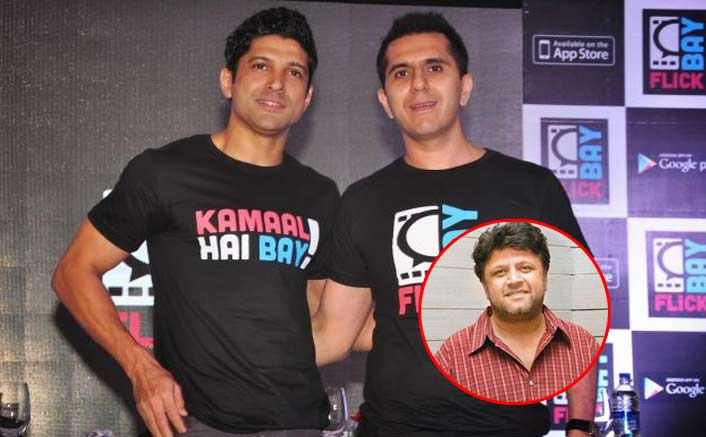 Ritesh Sidhwani and Farhan Akhtar to join hands with Rahul Dholakia for an action-thriller based on Mumbai firefighter