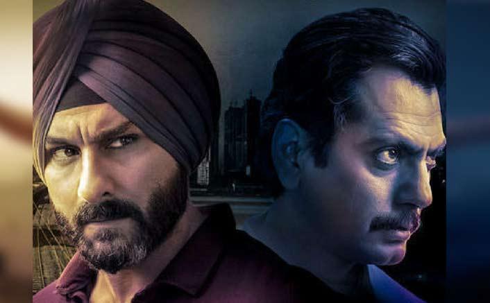Sacred Games Review: Anurag Kashyap & Vikramaditya Motwane Achieve Nirvana!