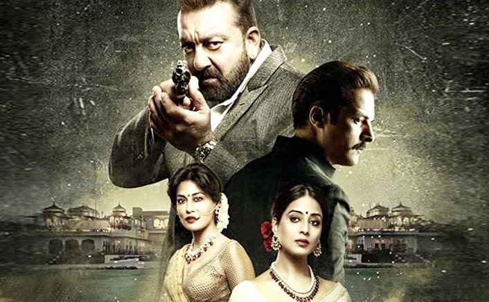 Saheb Biwi Aur Gangster 3 Movie Review: 1 Hour Of This Movie Is 7 Years On Earth!