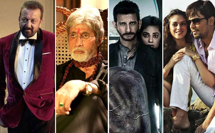 Saheb Biwi aur Gangster 3 topples Sarkar 3, 1920 London and Murder 3 for THIS surprising record