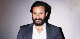 Saif Ali Khan plays failed Naga Sadhu in upcoming action-thriller