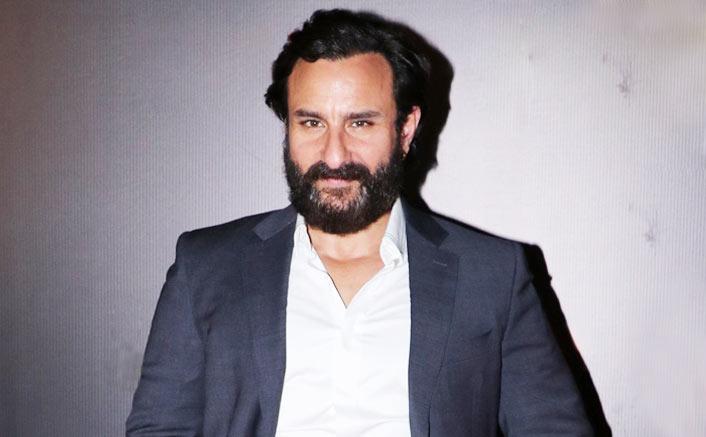 Saif Ali Khan plays failed Naga Sadhu in upcoming action-thriller