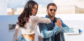 Salman Khan & Katrina Kaif To Reunite Again; But Not For A Film!