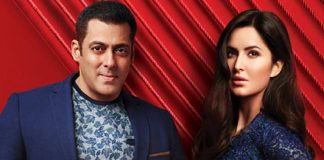 Salman Khan & Katrina Kaif To Reunite & It's Not For Tiger Zinda Hai Sequel.