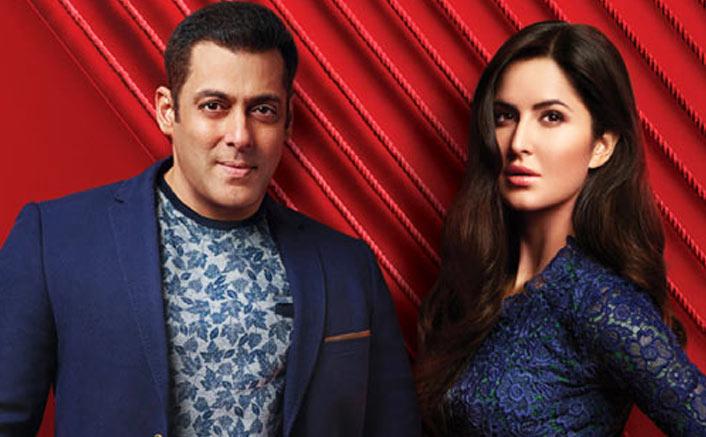 Salman Khan & Katrina Kaif To Reunite & It's Not For Tiger Zinda Hai Sequel.