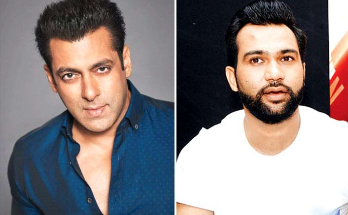 Salman Khan To Roll With A Motorcycle Stunt In Circus For Ali Zafar's Bharat