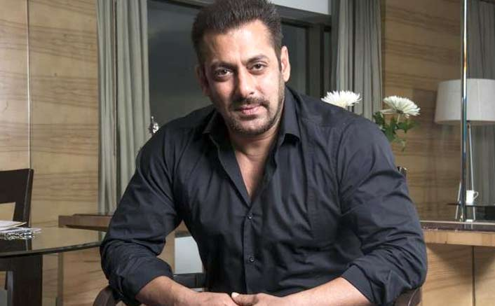Salman Khan Breaks The Phone Of A Fan Who Tried To Record His Video, Written Complaint Filed