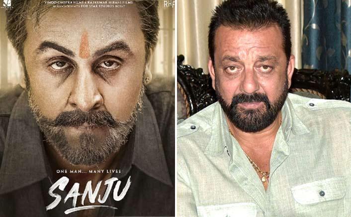 Sanju: A Film, Remake & Now Web Series On Sanjay Dutt's Biopic?