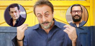 Sanju Box Office: Beats THIS Film Of Salman Khan & Aamir Khan