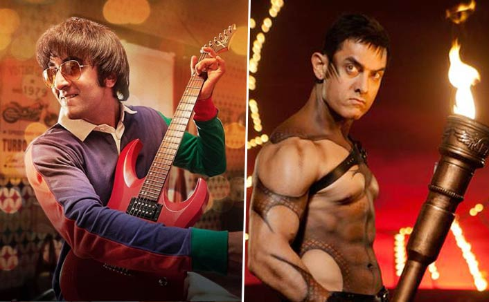 Sanju Box Office: Ranbir Kapoor Beats Yet Another Film Of Aamir Khan!