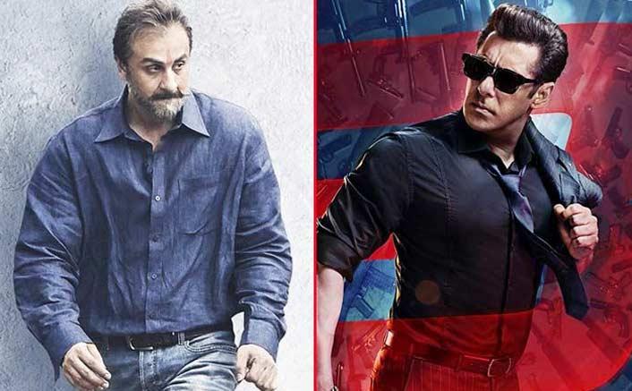 Sanju Box Office: Ranbir Kapoor Crosses Salman Khan's Race 3 In Just 6 Days!