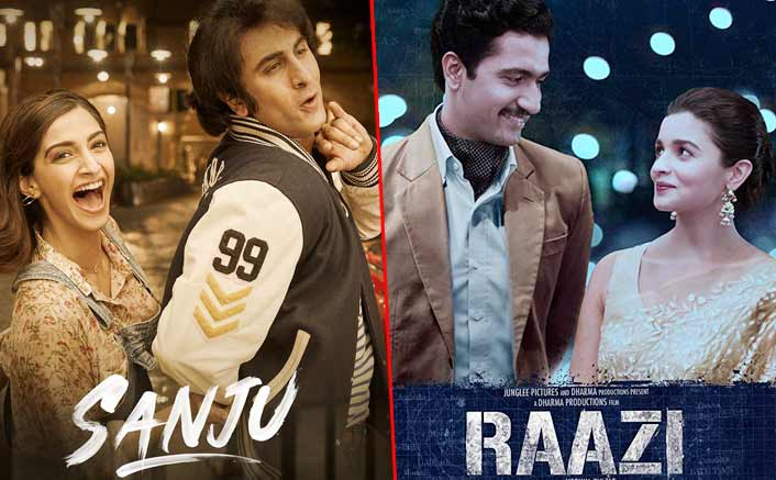 Sanju Box Office: Surpasses This Major Movie In The List Of Most Profitable Films Of 2018