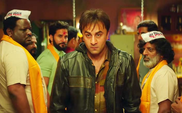 Sanju Box Office: The Movie Surpasses These Two Biggies In The Race To Enter The 200 Cr Club