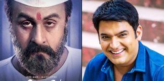 'Sanju' inspires new director to make Kapil Sharma's biopic
