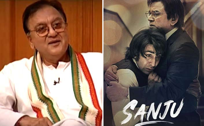 Sanju: When Sunil Dutt Revealed How He Never Blamed Sanjay Dutt For Drug Addiction!