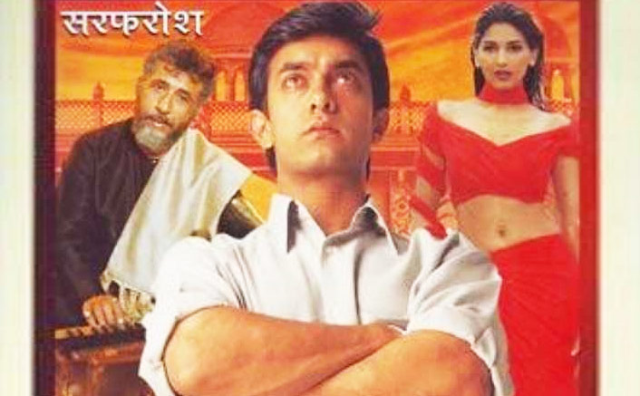 Sarfarosh Sequel: Not Aamir Khan But This Actor Roped In To Play Ajay Singh Rathod