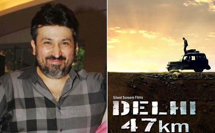 Shadab Khan speaks for 'right to education' through 'Delhi 47 KM'