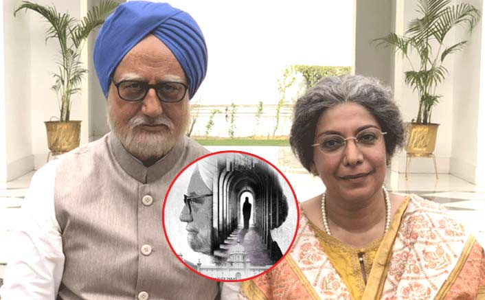 Shooting for 'The Accidental Prime Minister' wraps up