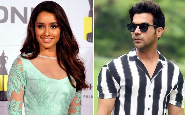 Shraddha Kapoor and Rajkumamr Rao fans start a new trend on Twitter!