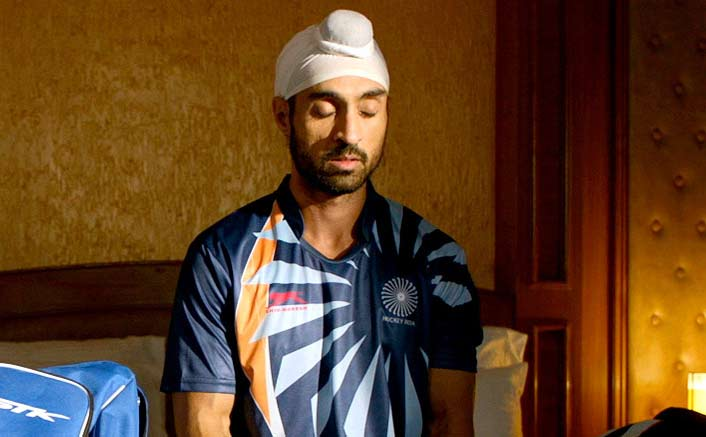 Soorma Box Office Day 5: Diljit Dosanjh Starrer Hangs On Reasonably Well!