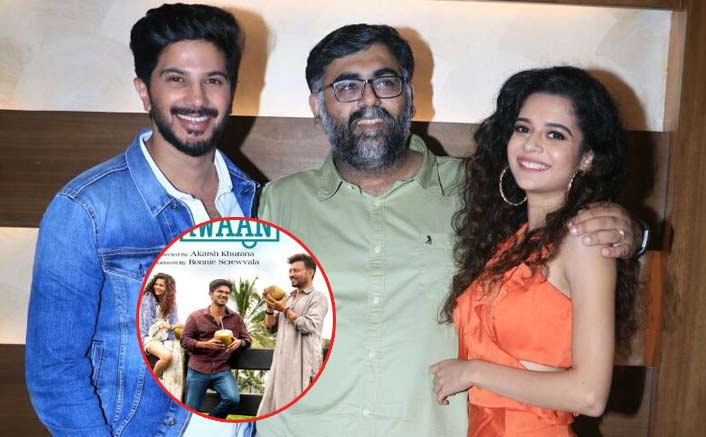 Story of 'Karwaan' close to my heart, says director
