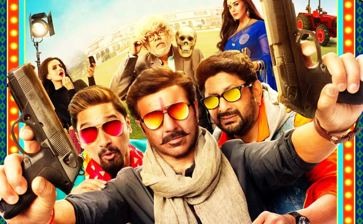 Bhaiaji Superhit Movie Review: Sunny Deol Fans, This One's For You!