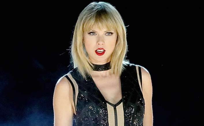 Taylor Swift Takes A Dig At Scooter Braun & His Supporters By Calling Them 'The Definition Of The Toxic Male Privilege'