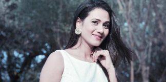 Television shows lack content, says actress Kajal Pisal