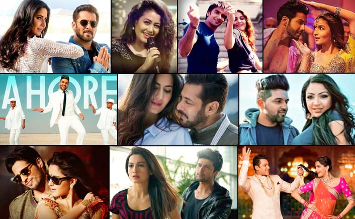 Swag Se Swagat - 1st Indian Song To Cross 500 Million Views On YouTube; Here Are The Top 10!