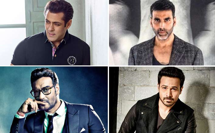 This Day That Year: When Salman Khan, Akshay Kumar, Ajay Devgn And Emraan Hashmi Made This Day Memorable!
