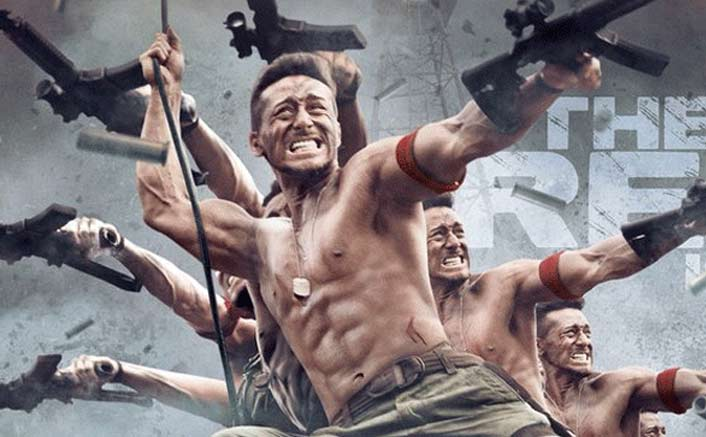 Tiger Shroff Box Office