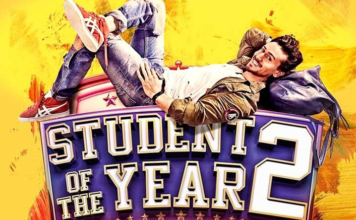 Tiger Shroff Starrer Student Of The Year 2 Gets Delayed