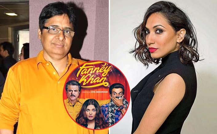 Vashu Bhagnani Files FIR Against Prernaa Arora Over Fanney Khan's Distribution Rights