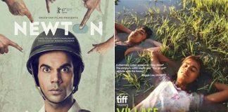 'Village Rockstars', 'Newton' win at 3rd BRICS Film Festival