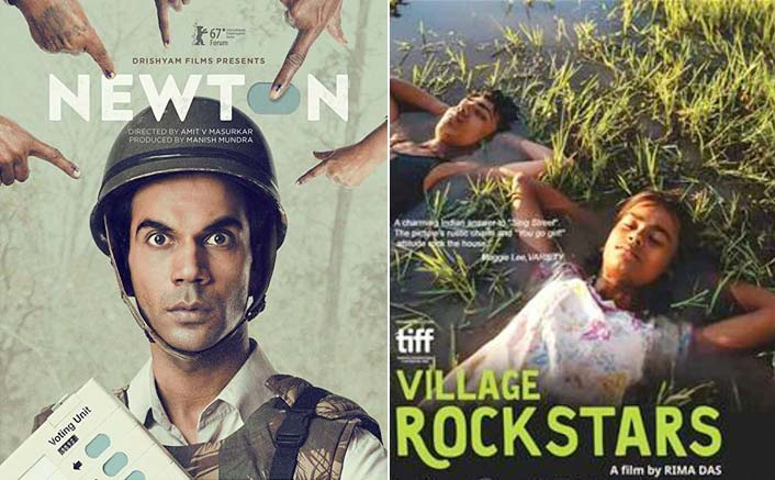'Village Rockstars', 'Newton' win at 3rd BRICS Film Festival