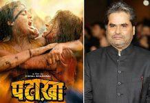Vishal Bhardwaj's 'Pataakha' shoot wrapped up