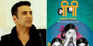 Want to remake 'Balak Palak' in Hindi: Akshay Kumar
