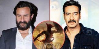 Will Saif Ali Khan & Ajay Devgn Reunite With Taanaji?