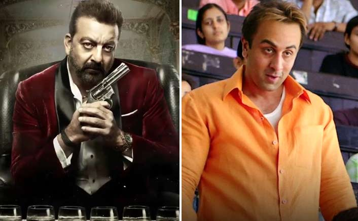 Will Sanjay Dutt's Saheb Biwi Aur Gangster 3 Benefit Because of Historic Success of Sanju?