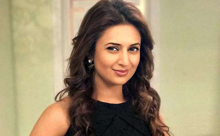 'Ye Hai Mohabbatein' has been lucky, beautiful: Divyanka Tripathi