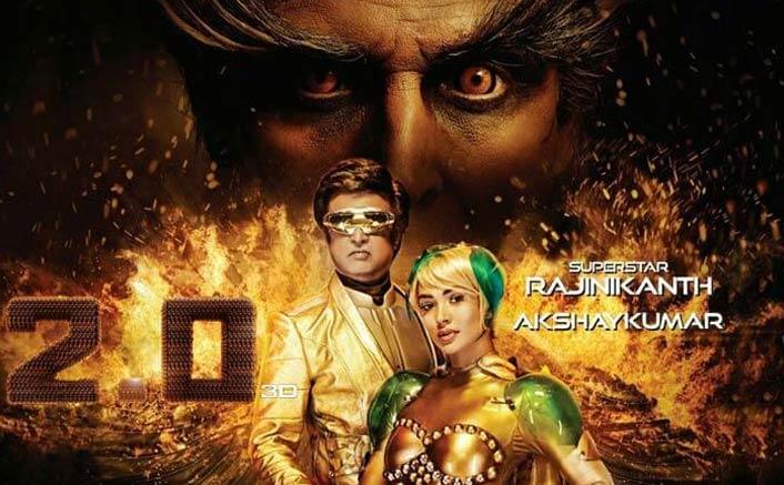 Box Office - 2.0 (Hindi) set to enter 100 Crore Club