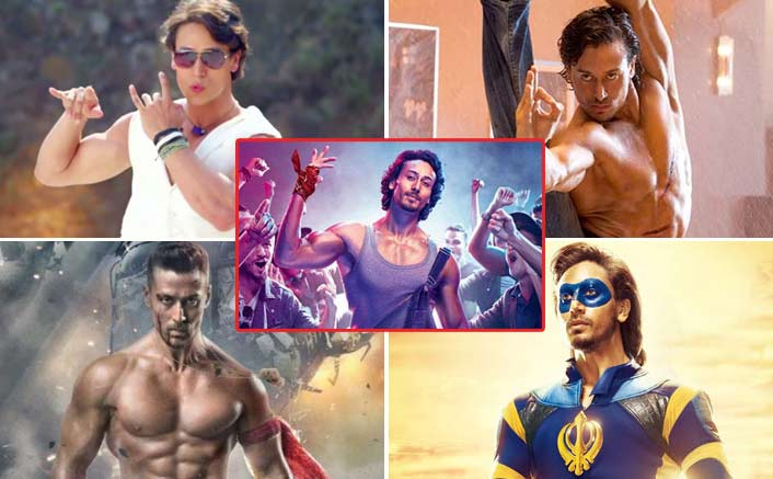 4 Years, 5 Films And 367 Crore – The New Action Hero Of Bollywood, Tiger Shroff Has Officially Arrived!