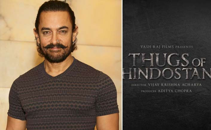8 Years, 4 Films, 1100 Crore: Will Aamir Khan Surpass The Rs 1500 Crore Mark With Thugs Of Hindostan?